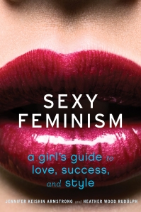 SexyFeminism_cover