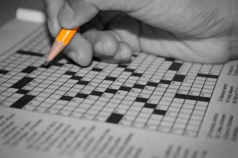Problem-solving-crossword